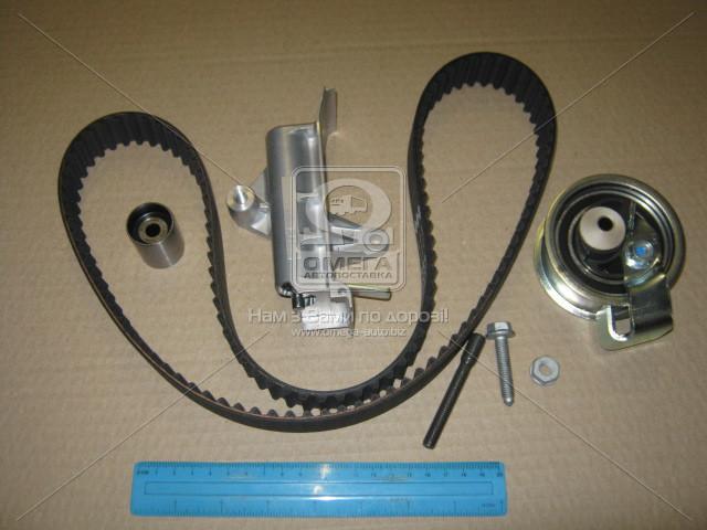 Ремкомплект ГРМ AUDI A4 (8D2, B5) 1.9 TDI (ПР-во INA)