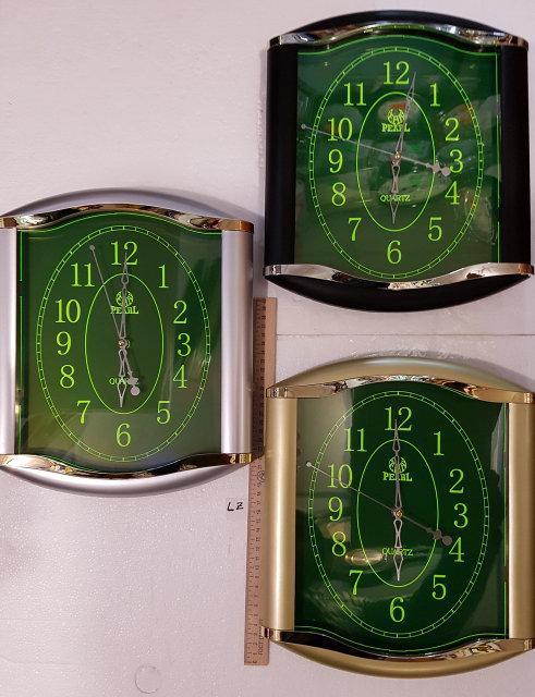 Часы настенные LZ