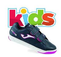 Детские кроссовки Joma Ginkana NAVY-PINK, фото 1
