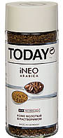 Кофе Today Ineo растворимый, 95 г. с/б