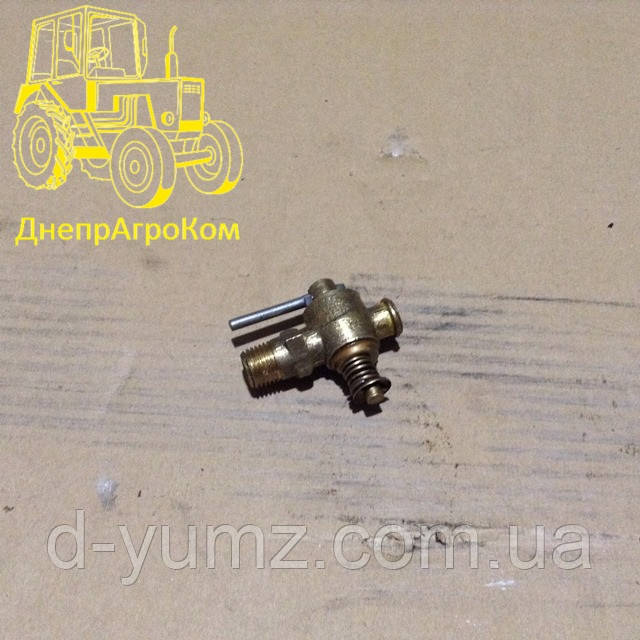 Кран сливной ПС-7