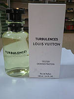 Парфюмированная вода - Тестер Louis Vuitton Turbulences