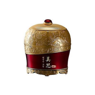 Missha Cho Gong Jin Eye Cream Омолаживающий крем с отварами восточных трав