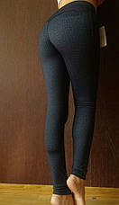 Лосины женские №30 алекс (батал), фото 3