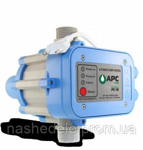 Прессконтроль APC-pumps-10 (синий)