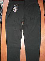 Штаны женские Ласточка с карманами. р. 6 XL.Весна. Черные, фото 1