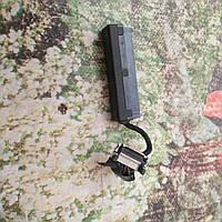 Переходник для винчестера HDD жесткого диска для ноутбука HP pavilion dv7 2000 2030er