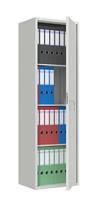 Шкаф металлический бухгалтерский ШМБ 1400