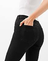 Женские джинсы пуш ап Bershka | Испания