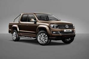 VW Amarok (Пикап) (2010-)