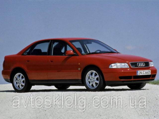 Стекла лобовое, заднее, боковые для Audi A4 (Седан, Комби) (1994-2001)