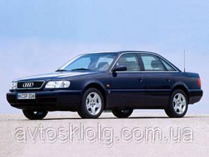 Стекло лобовое, боковое, заднее для Audi A6 (Седан, Комби) (1994-1997)
