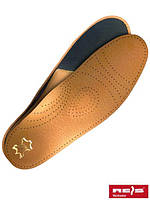 Стелька для обуви профилированная BR-INS-PER8
