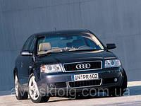 Стекло лобовое, боковое, заднее для Audi A6 (Седан) (1997-2004), фото 1