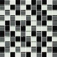Мозаика стеклянная MixC010