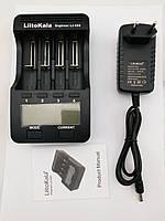 LiitoKala Engineer Lii-500 многофункциональное зарядное устройство