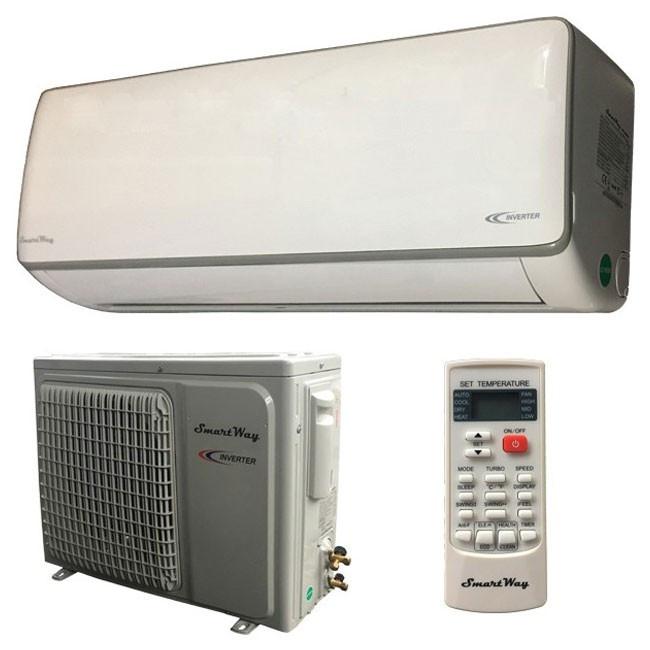 Сплит-система настенного типа SmartWay SAF-E12APL/SAN-E12APL