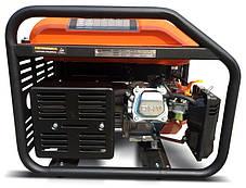 Генератор бензиновый Daewoo GDA 2300 (2,2кВт), фото 3