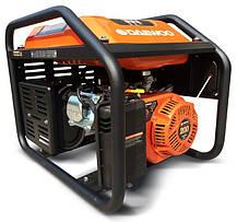 Генератор бензиновый Daewoo GDA 2300 (2,2кВт), фото 2