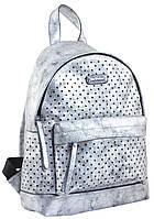Женская сумка-рюкзак из экокожи 1 ВЕРЕСНЯ 553249 5 л