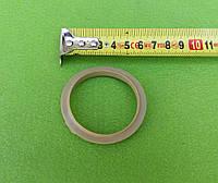 Силиконовый уплотнитель для бойлеров Thermex, прокладка круглая узкая (тонкая,коричневая)Ø63мм на тэны Thermex