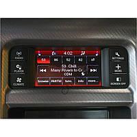 Мультимедийный видео интерфейс Gazer VC500-UCON/EX (Chrysler/Dodge/Jeep)