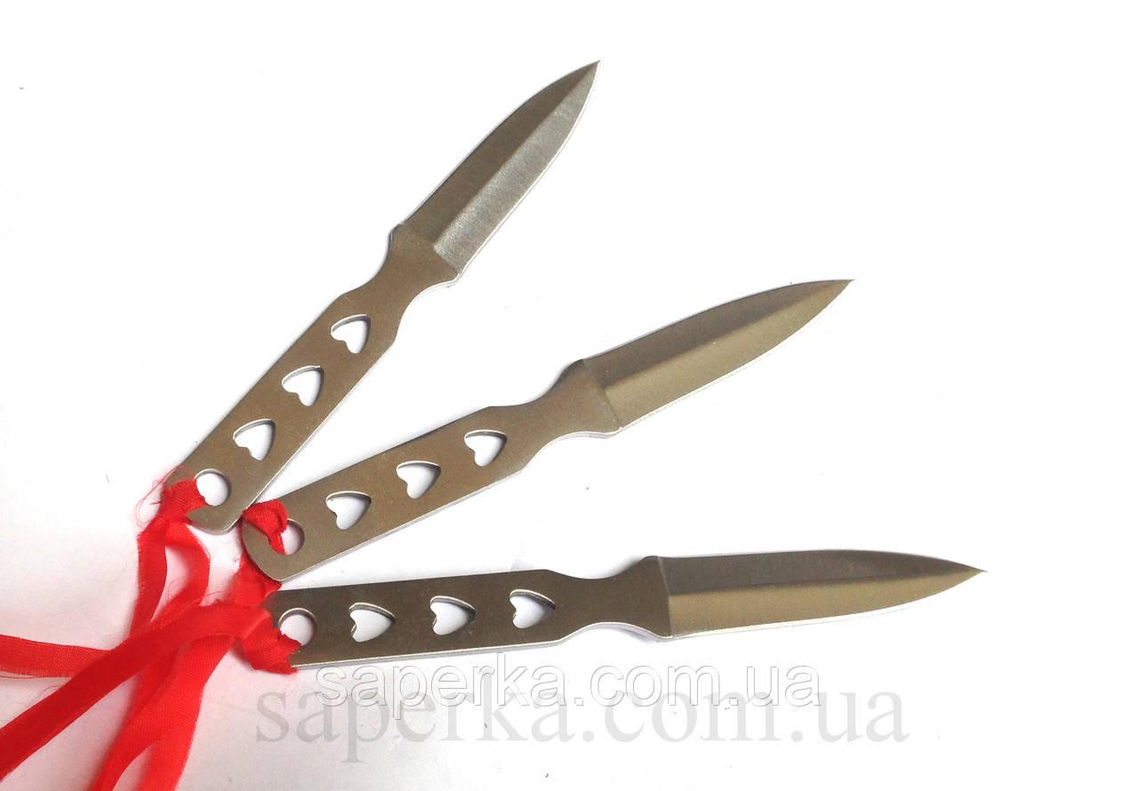 Набір метальних ножів FB3 (3шт) 26гр