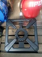 Мощная газовая печь Nurgaz NG 415-1
