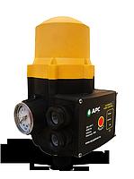 Прессконтроль APC-pumps-13А (желтый)