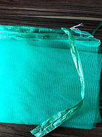 Сетка-мешок овощная 50х80см. 40кг (100/1000шт/уп)