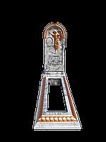 Памятник бетонный, комплект Ангел