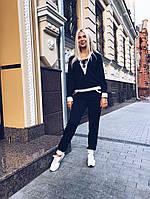 Стильный женский спортивный костюм В20942
