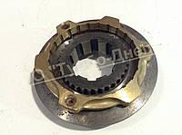 Блок синхронизатора КПП ЮМЗ (синхронизатор)  | 75-1701250-Б