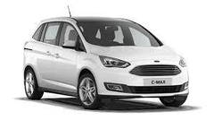 Ford (Форд) C-MAX (Си макс)