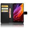Чехол-книжка Bookmark для Xiaomi Mi Mix black, фото 5