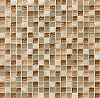 Мозаика мрамор и стекло DAF1