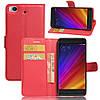 Чехол-книжка Bookmark для Xiaomi Mi5s red, фото 4