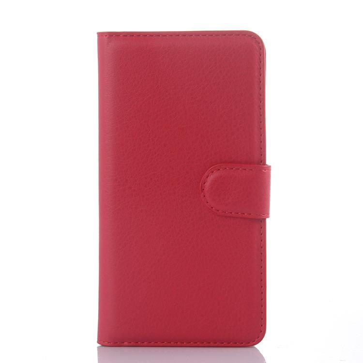 Чехол-книжка Bookmark для Xiaomi Mi4c/Mi4i red