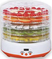 Сушилка для овощей и фруктов HILTON DH 38665