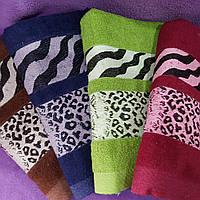 Тигр Венгрия полотенце 8 шт в упаковке хлопок