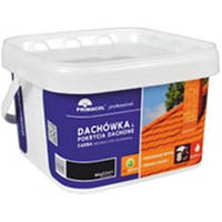 Краска для бетона и бетонированного пола Primacol TM 0,75 Л