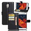 Чехол-книжка Bookmark для Meizu Pro 6 black, фото 5