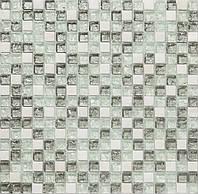 Мозаика  мрамор и стекло DAF3