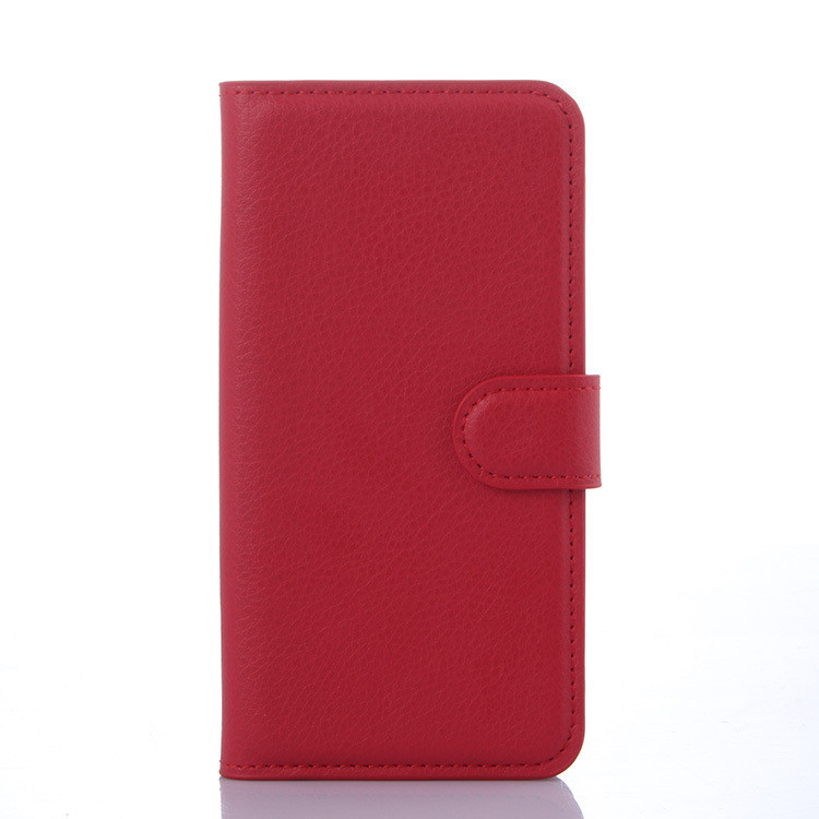 Чохол-книжка Bookmark для Samsung Galaxy S6 EDGE/G925 red