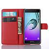 Чохол-книжка Bookmark для Samsung Galaxy A5 2016/A510 red, фото 4