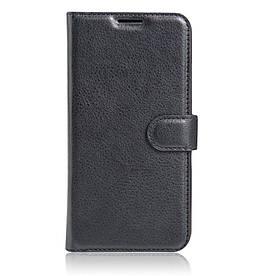 Чехол-книжка Bookmark для Samsung Galaxy A7 2017 black