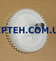 Шестерня для мясорубки 78/72 44 прямых зуба