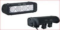 Светодиодная LED балка B-40W  дальний свет.