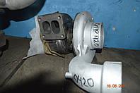 Турбина Daf XF 95