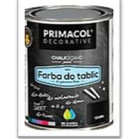 Краска для школьных досок Primacol 0,75 л